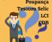 Poupança; Tesouro Selic; LCI ou CDB?
