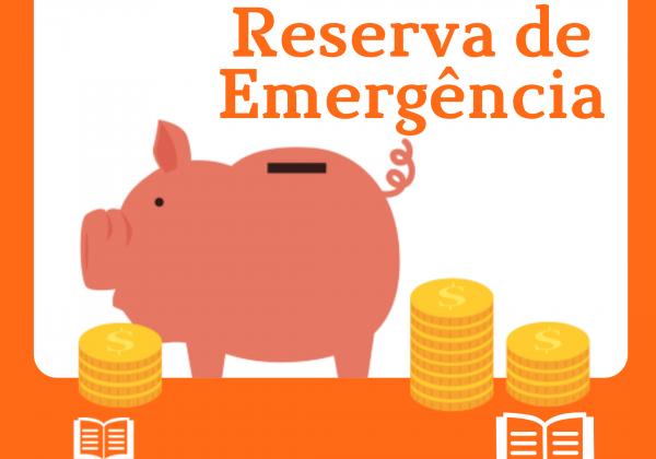 Você tem reserva de emergência? Mais da metade dos brasileiros não tem nada!